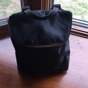 Mini backpack .